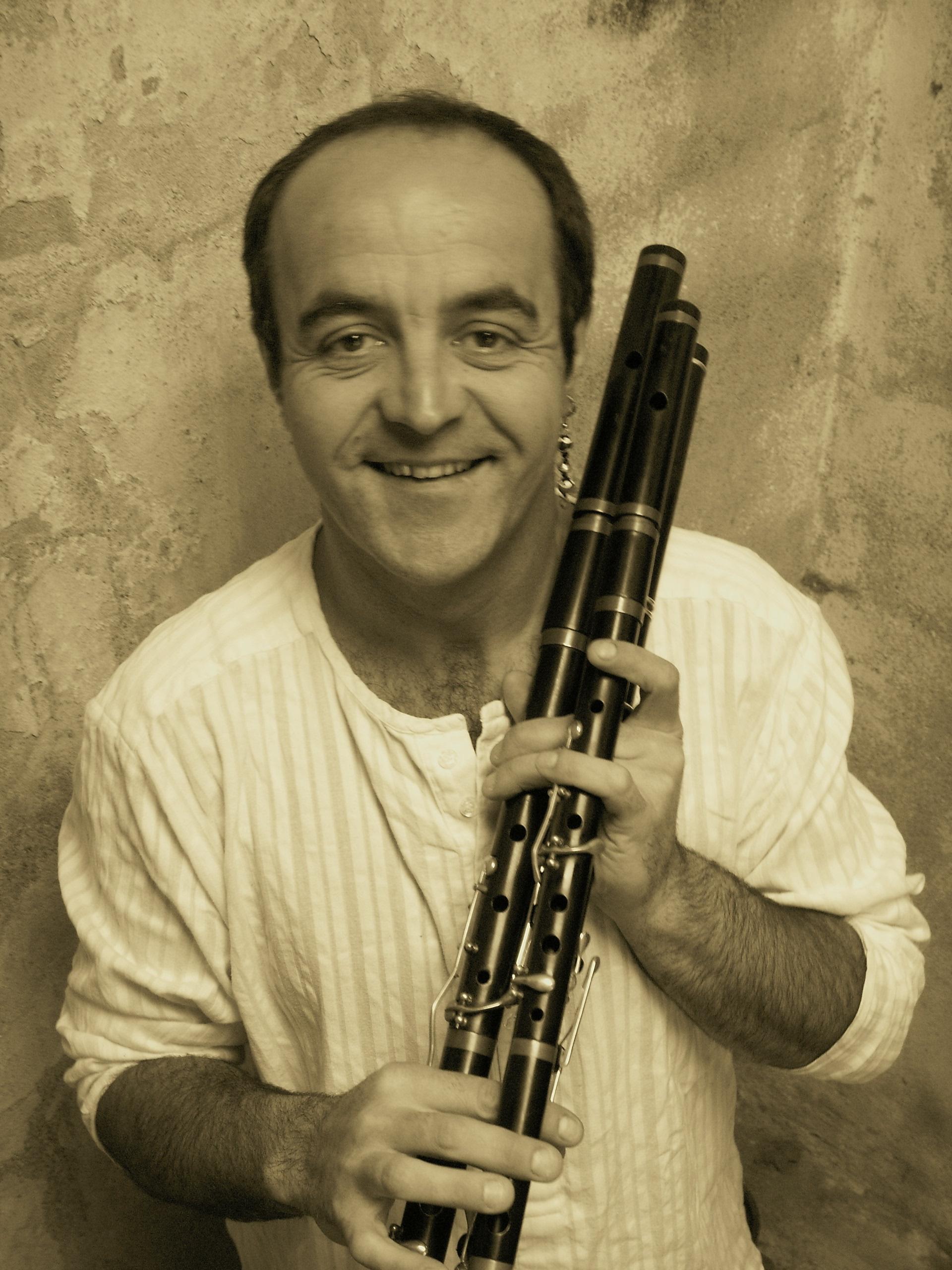 Jean-Luc Thomas